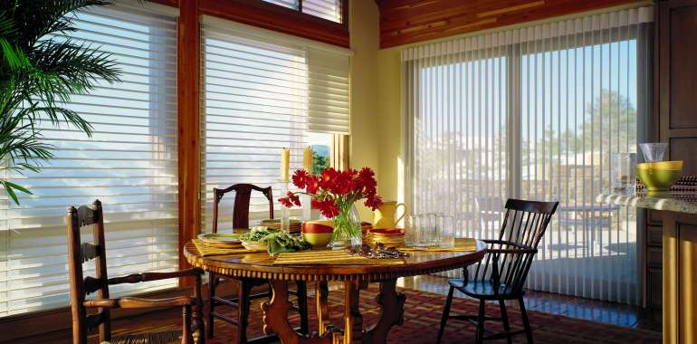 3 Reasons to Customize your Window Treatments