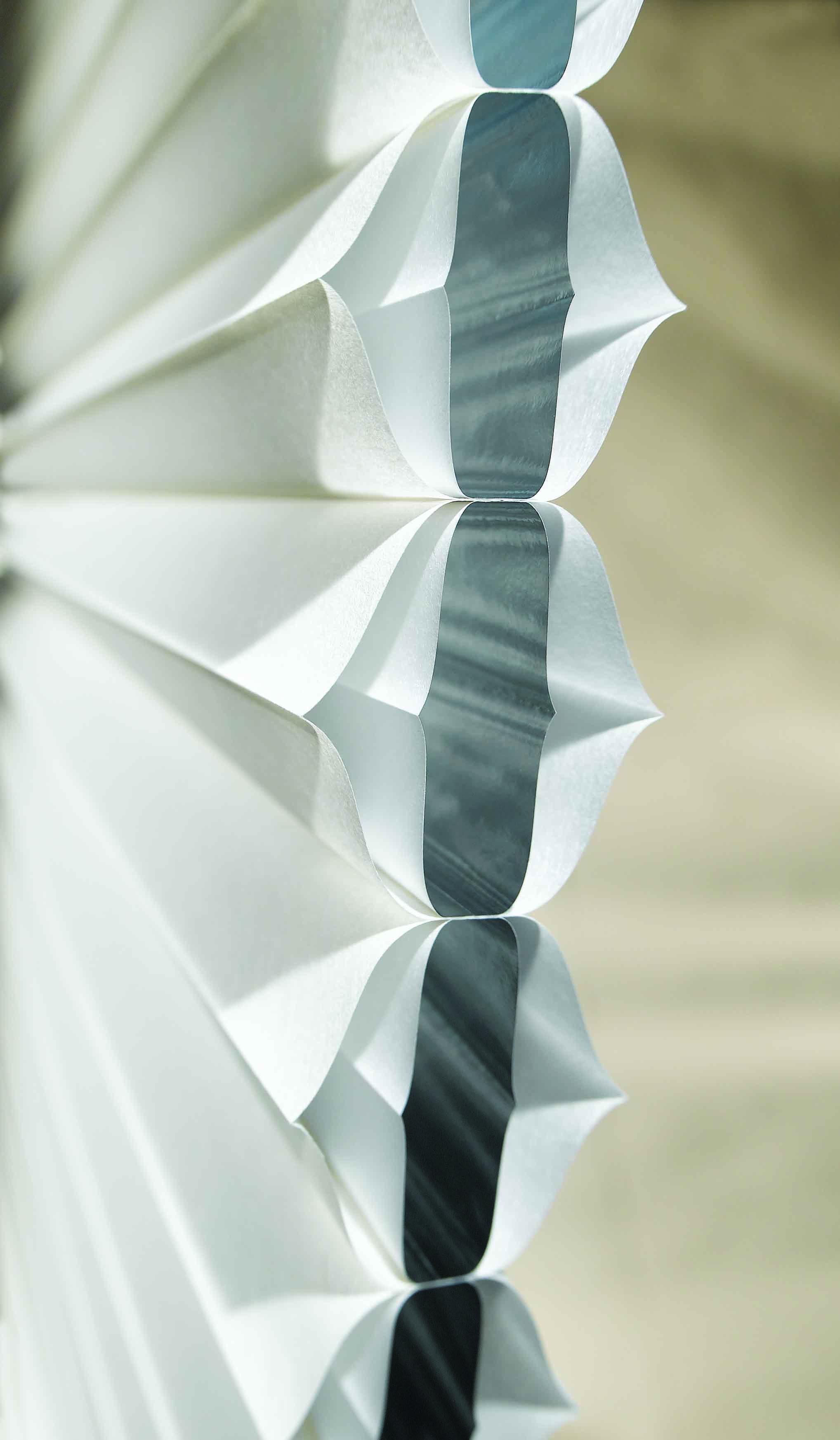 Panache Fabric Detail