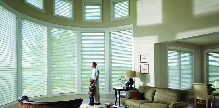 Hunter Douglas Certified Motorization Specialists