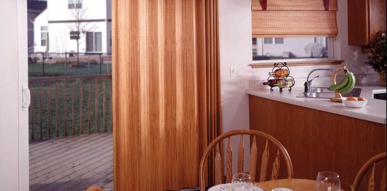 Woven Wood Slider 1